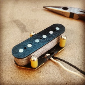 Tonefinder Telecaster Bridge Pickup